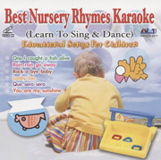 BEST NURSERY RHYMES KARAOKE (LEARN TO SING & DANCE)