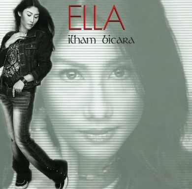 Ella - Ilham Bicara (Limited 24bit Gold CD)