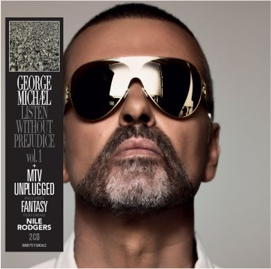 George Michael - Listen Without Prejudice/MTV Unplugged (2CD)