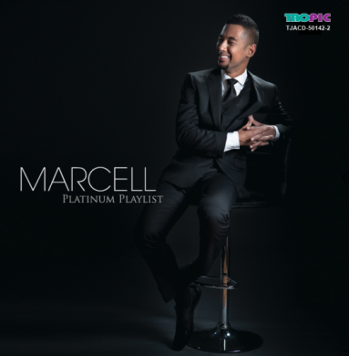 Marcell Platinum Playlist (CD)