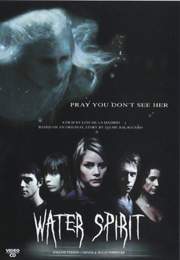 Water Spirit(Chinese&Malay sub)