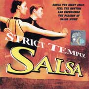 STRICT TEMPO! SALSA