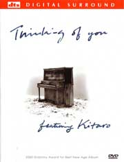 THINKING OF YOU~featuirng KITARO