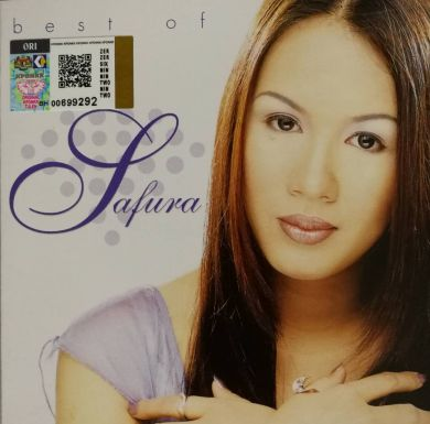 Safura - Best of (CD)