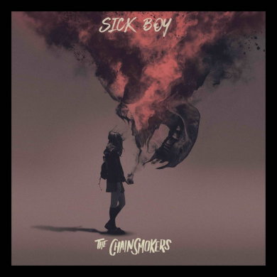 The Chainsmokers - Sick Boy (CD)