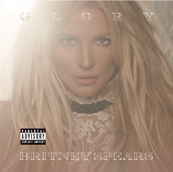 BRITNEY SPEARS: GLORY (CD)