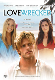 Love Wrecked(Chinese & Malay sub)