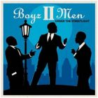 Boyz II Men – Under The Streetlight (CD)