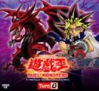 Yu-Gi-Oh! Duel Monsters  游戲王 Turn 6