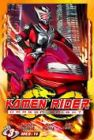 Kamen Rider: Dragon Knight 假面骑士-龙骑 Vol.3 (DVD)