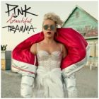 P!nk - Beautiful Trauma (CD)