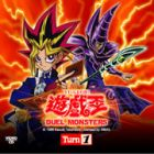 Yu-Gi-Oh! Duel Monsters  游戲王 Turn 1