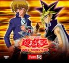Yu-Gi-Oh! Duel Monsters  游戲王 Turn 5
