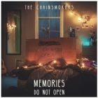 THE CHAINSMOKERS – Memories… Do Not Open