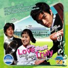Love Truly 真的真的喜歡你 PT.2 (Episode 18-34End)