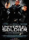 Universal Soldier: A New Beginning 拯救地球 (DVD)
