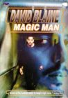 DAVID BLANE MAGIC MAN