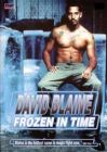DAVID BLAINE-FROZEN IN TIME