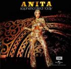 ANITA SARAWAK - Sophisticated Lady (CD)