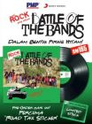 Battle Of The Bands (180 GRAM Vinyl Stock Terhad)