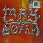 May VS Sofea (CD)