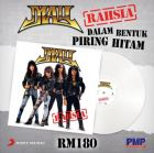May - Rahsia (White Vinyl Limited Stock)