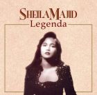Sheila Majid - Legenda (Gold CD 24bit Stock Terhad)