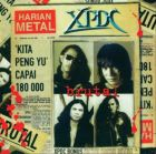 XPDC - Brutal (Gold CD 24bit Stock Terhad)