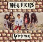 Rockers - Kekejaman (24bit Gold CD)
