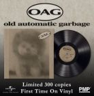 Oag - Old Automatic Garbage (Vinyl)