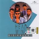 HEADWIND - BISIKKANMU (CD)