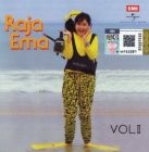 RAJA EMA - VOL.II (CD)