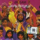 DR.SAM - SINAR HARAPAN (CD)