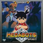 Medabots Spirit (Seasons 2)